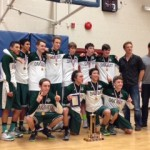 Junor Boys Lower Island Champions