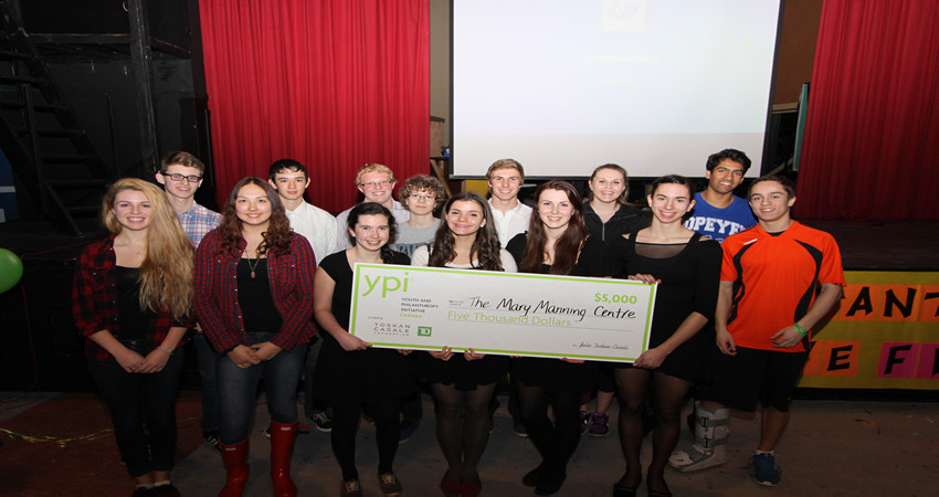 YPI – Winners and Finalists